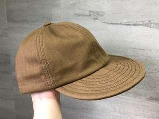 Knickerbocker mfg. co Khaki Cap 卡其帽 Army