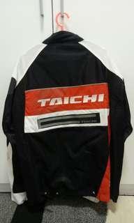 Taichi Riding Jacket