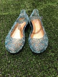 🚚 Frozen/Cinderella Shoes