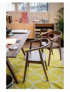Ikea Stockholm Yellow Rug