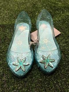 🚚 Disney Frozen Elsa LED Shoes US11/12