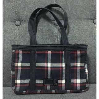 528988be2200e AUTHENTIC PORTER X NEIGHBORHOOD TOTE BAG HAND BAG RARE