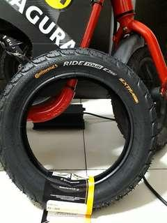 Continental Tyres For (12inch)