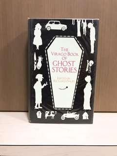 100%New The Virago Book of Ghost Stories
