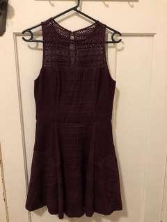 Forever new dress, worn once