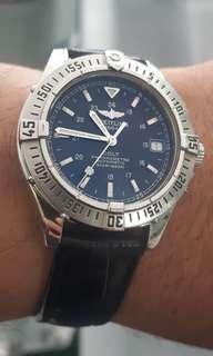 Breitling Colt Chronometer automatic