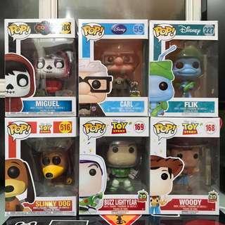 Funko Pop Disney Set Sale