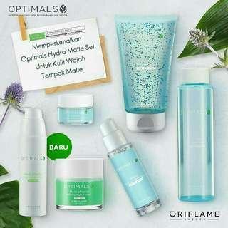 Skin care untuk mencerahkan kulit berminyak