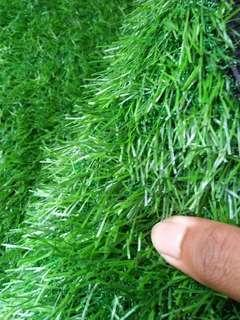 Jual Rumput Sintetis Super Halus Siap Dijadikan Karpet Lantai Maupun Taman Modern