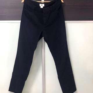 H&M Wool Pants