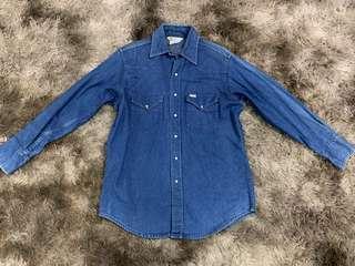Men Shirt Jeans - Carhartt
