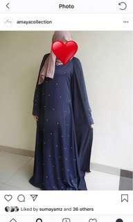Dress Amaya