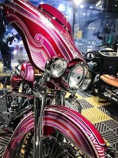 Harley Davidson Electricglide