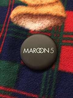 🚚 Maroon5 開瓶器