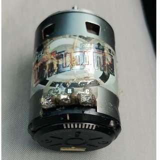 Plutonium 7.5T Brushless Motor(Sensored)