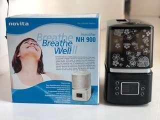 Novita Humidifier NH 900