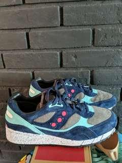 Price firm : Us10 Saucony Offspring