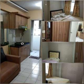 Jual Apartemen gading niat full furniture