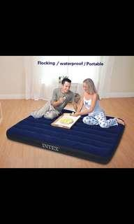 🚚 Intex Airbed (Super Single)