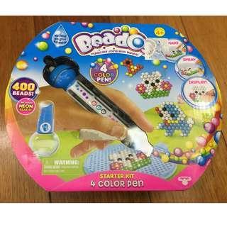 beados starter kit bead making