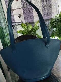Louis Vuitton Epi Saint Jacques GM Vintage