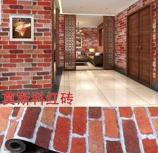 Brick Stones Wallpaper