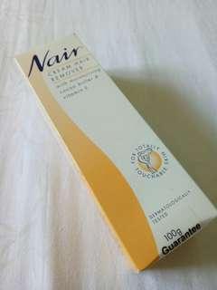 Nair Cream Hair Remover 100 g