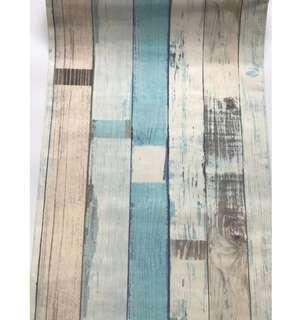 Wood Grains Wallpaper