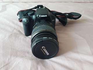 🚚 Canon EOS 450D Like New Excellent Condition, Almost Never Used