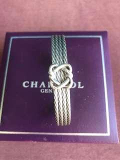 Charriol bangles(Small)reserved