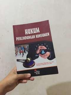 Buku Perlindungam Konsumen