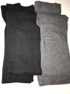 Tights 2 pack H N M , great buy , no regrets