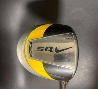 Nike Golf SQ Sumo 5000 9.5 Degree Driver