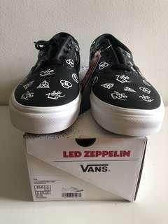 Vans X Led Zeppelin - Era