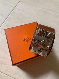 🚚 Authentic Hermes CDC Bracelet