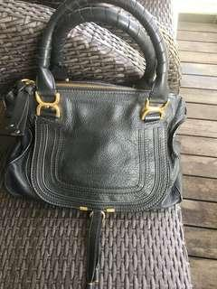 Chloe Marcie large bag