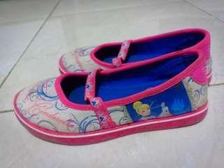 Sepatu Anak Frozen Disney