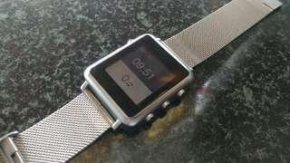 麥步智能手錶 smartwatch