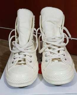 Convers all star cdg