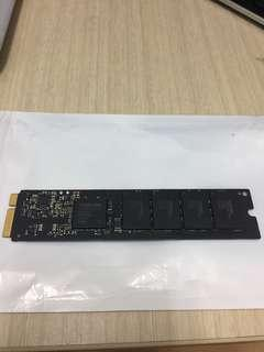 Apple SSD 128GB for MacBook Air and MacBook Pro 2012 Model
