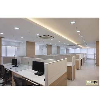 Hiring Part-time Office Cleaner @ Tanjong Pagar