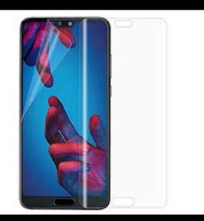 Huawei P20pro anti blue screen protector