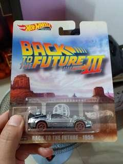 CPL - back to the future - 1955 big card