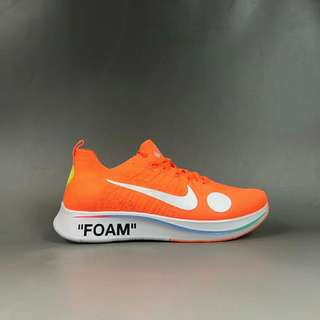 e77661ef44ad Nike Zoom Fly Mercurial x Off White