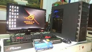 Intel core i5 -3450 @3.10ghz