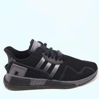 Adidas EQT Adv 91-17 ORIGINAL Import Size 44,5 Triple Black #Jumat80