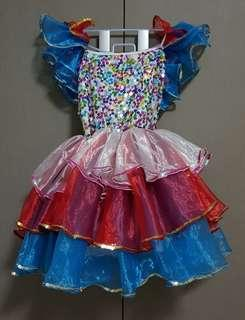 Girl's Party/Performance Dress