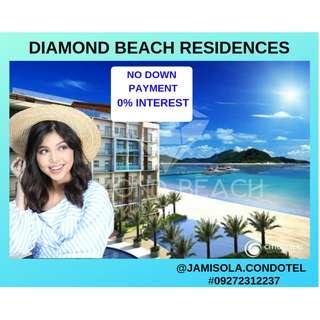 DIAMOND BEACH RESIDENTCES