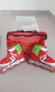 Sepatu Roda Anak