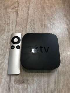 🚚 Apple TV 3rd Generation A1469